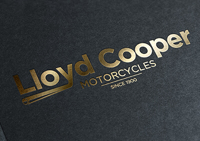 Lloyd Cooper
