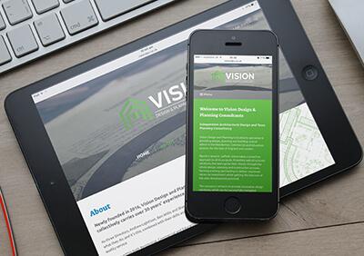 Vision Design & Planning Consultants
