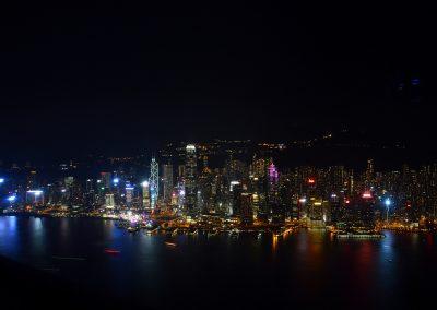 Sky100 - Hong Kong's Observation Deck