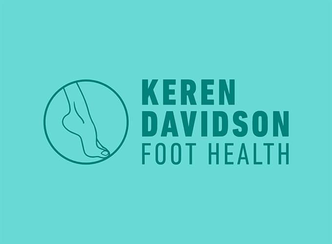 Keren Davidson Foot Health