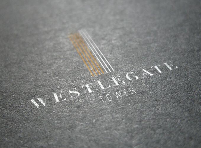 Westlegate Logo Norwich