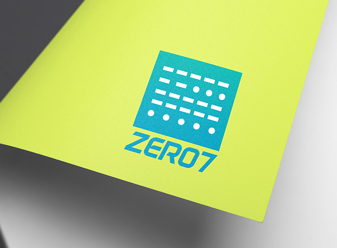 Zero7 Logo